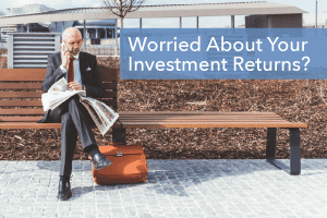 Worried About Your Investment Returns?