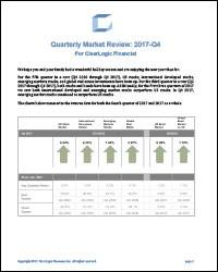Quarterly Market Review 2017 Q4